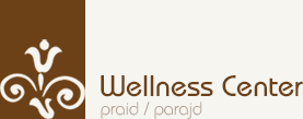 Wellness Center Parajd